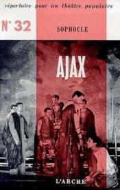 Ajax - Couverture - Format classique