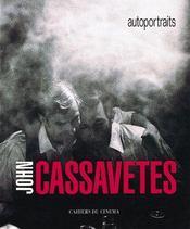 John Cassavetes; autoportraits - Intérieur - Format classique