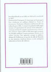 Histoire de la civilisation grecque t2 - 4ème de couverture - Format classique