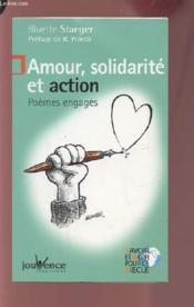 Amour solidarite action n.4 - Couverture - Format classique