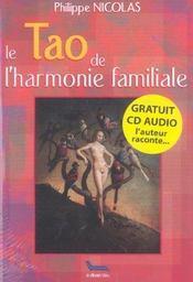 Tao De L'Harmonie Familiale - Intérieur - Format classique