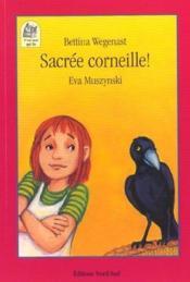 Sacree Corneille - Couverture - Format classique