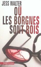 Ou Les Borgnes Sont Rois - Intérieur - Format classique