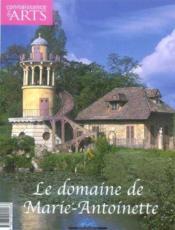 Connaissance Des Arts N.288 ; Le Domaine De Marie-Antoinette - Couverture - Format classique