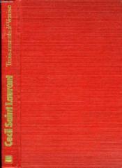 Trois Amants A Venise - Couverture - Format classique