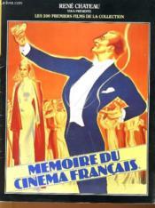 La Memoire Du Francais - Couverture - Format classique