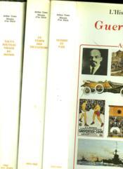 Histoire D'Un Siece - 5 Volumes - Couverture - Format classique