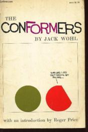 The Conformers - Couverture - Format classique