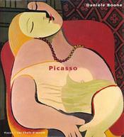 Picasso - Intérieur - Format classique