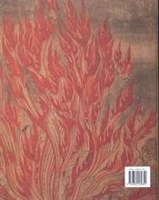 Le Jugement Dernier - 4ème de couverture - Format classique
