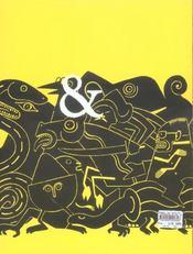 L'ascension du haut mal t.2 - 4ème de couverture - Format classique