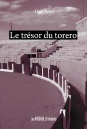 Le trésor du torero - Couverture - Format classique