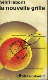 La Nouvelle Grille. Collection : Idees N° 471 - Couverture - Format classique