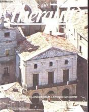 Etudes Sur L'Herault N°4 - Les Pouvoirs En Languedoc A L'Epoque Moderne - Couverture - Format classique