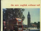 Assimil - 14 Disques 33 Tours - English Without Toil. - Couverture - Format classique