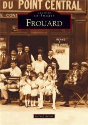 Frouard - Couverture - Format classique
