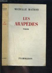 Les Arapedes - Couverture - Format classique