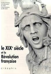 Xixe Siecle Revolution Francaise - Couverture - Format classique