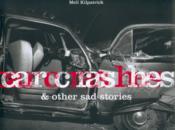 Fo-car crashes-trilingue - Couverture - Format classique