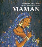 Maman - Couverture - Format classique