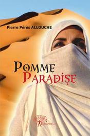 Pomme paradise - Couverture - Format classique