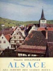 Alsace - Couverture - Format classique