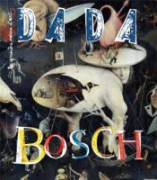 Revue dada N.207 ; Bosch - Couverture - Format classique