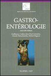 Gastro-Enterologie 2e Edition - Intérieur - Format classique