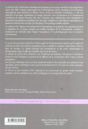 Gastro-Enterologie 2e Edition - 4ème de couverture - Format classique