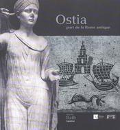 Ostia ; Port De La Rome Antique - Intérieur - Format classique
