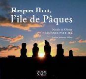 Rapa Nui ; l'île de Pâques - Intérieur - Format classique