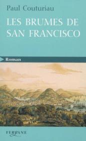 Les brumes de San Francisco - Couverture - Format classique