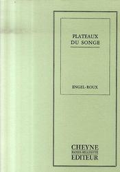 Plateaux du songe - Intérieur - Format classique