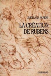 La Creation De Rubens - Couverture - Format classique