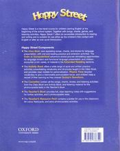Happy street 1: activity book - 4ème de couverture - Format classique