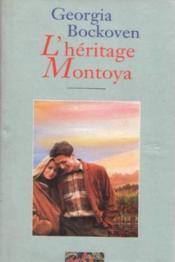 L'héritage Montoya - Couverture - Format classique