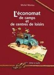 L'economat de camps et centres de loisirs - Intérieur - Format classique
