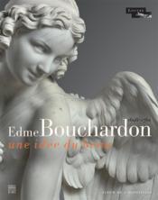 Edme Bouchardon ; une idée du beau (1698-1762) - Couverture - Format classique