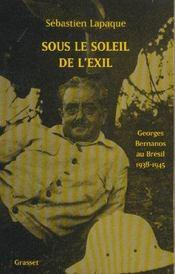 Sous le soleil de l'exil - Intérieur - Format classique