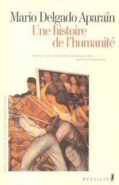 Une histoire de l'humanite - Intérieur - Format classique