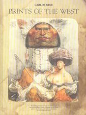 Prints of the west - Intérieur - Format classique