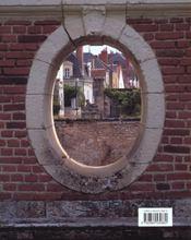 Les plus beaux villages de la Loire - 4ème de couverture - Format classique