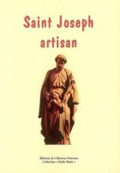 Saint Joseph Artisan - Couverture - Format classique