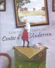 Contes d'andersen - Intérieur - Format classique