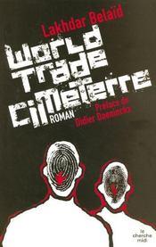 World trade cimeterre - Intérieur - Format classique