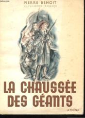 La Chausse Des Geants - Couverture - Format classique