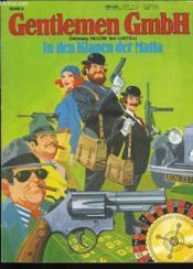 Gentlemen Gmbh. In Den Klauen Der Mafia. - Couverture - Format classique