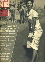 Cine Revue France - 35e Annee - N° 20 - Les Hommes En Blanc - Couverture - Format classique