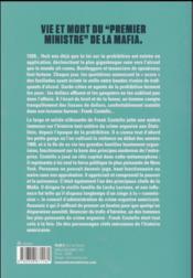 Oncle Frank - 4ème de couverture - Format classique