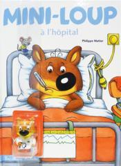 Mini-Loup à l'hôpital - Couverture - Format classique
